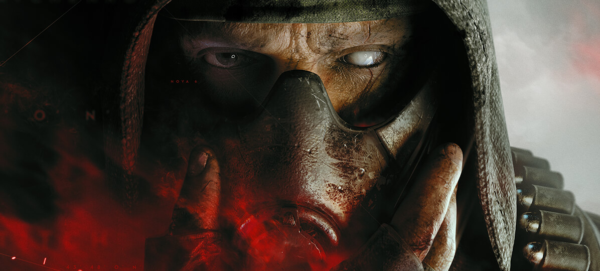 Call Of Duty Live Services