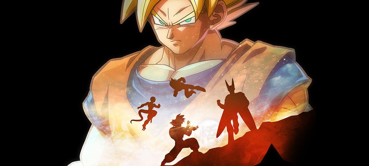 Dragon Ball Z Franchise