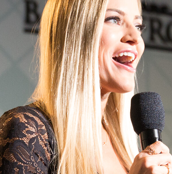 iJustine//AMD Green room//<br> The Game awards
