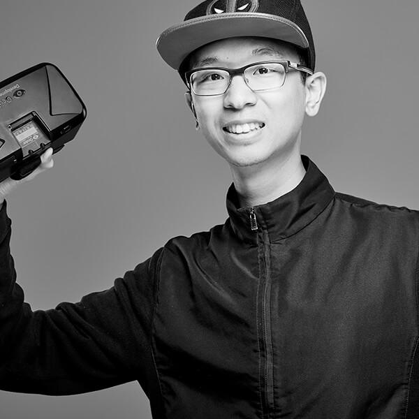 Wenyu Jiang | 3D Illustrator