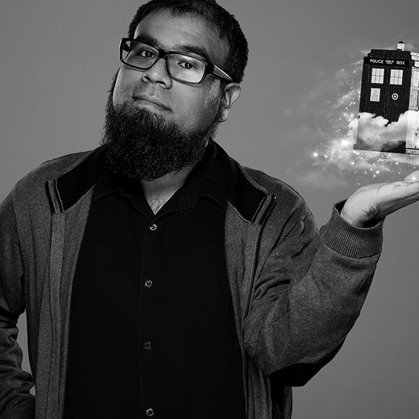 David Su | Producer, Social Media