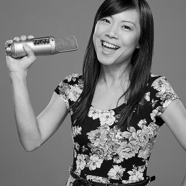 Megan Lam | Emerging Media Supervisor