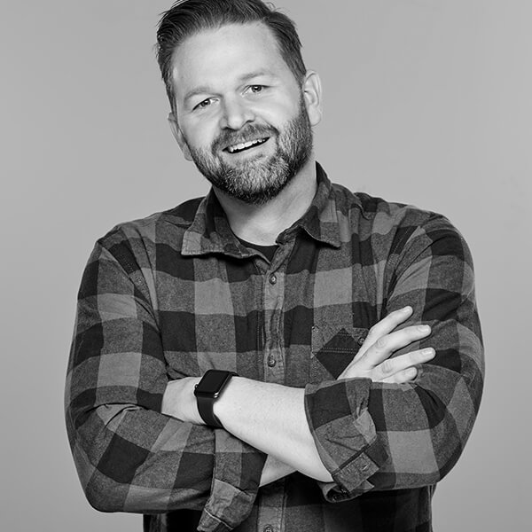 Evan Rogers | Director of Creative Services