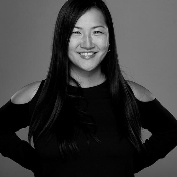 Ellen Lee | Director, Media