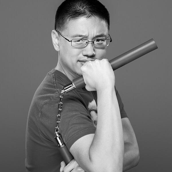 Edward Chua | Senior Illustrator
