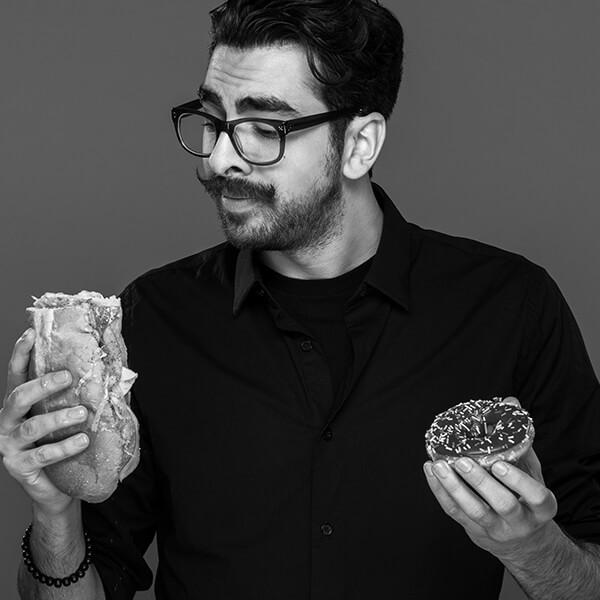 Sevan Kouzouian | Senior Art Director
