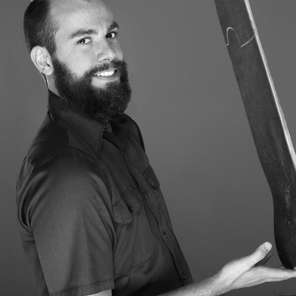 Karl Zurfluh | Senior Associate <br>Creative Director