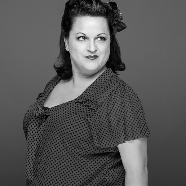 Tricia Morgan | A/P Coordinator