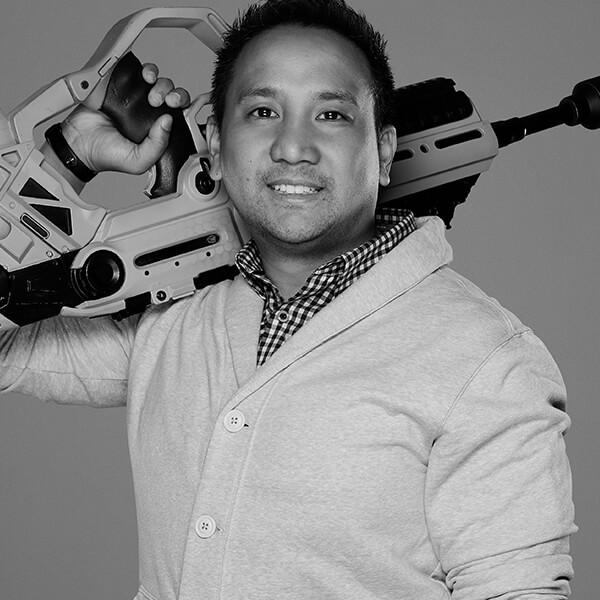 Arthur Viado | Senior Account Manager