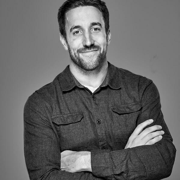 Ben Nessan | Account Executive