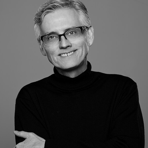 Stephen Roberts | DIRECTOR OF CREATIVE STRATEGY
