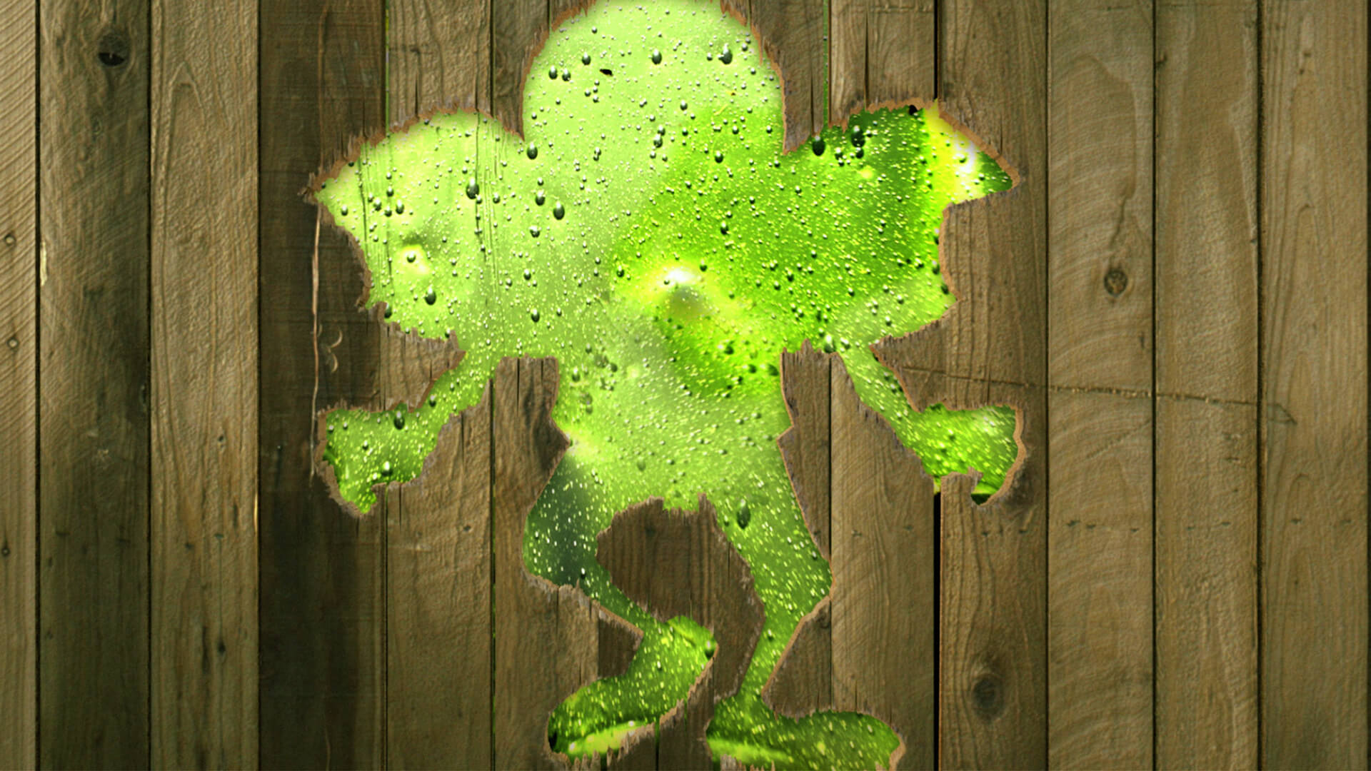 A Green Thumb