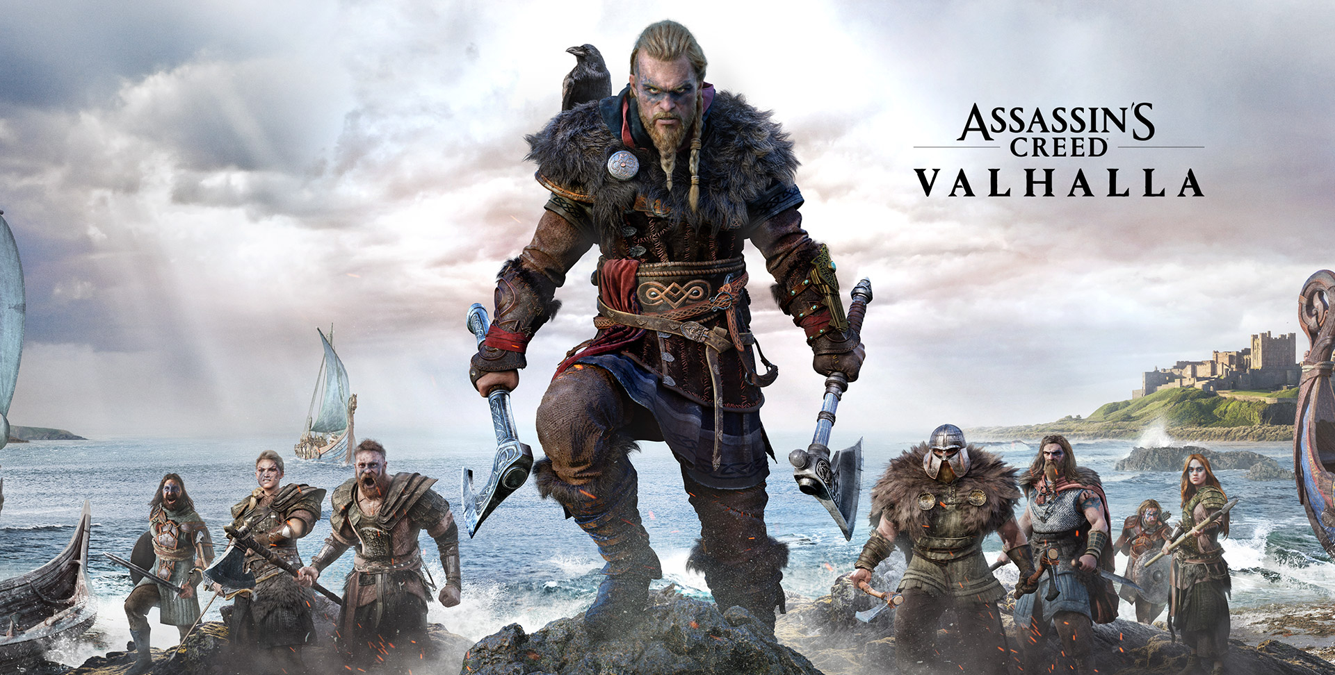 Welcome to the Viking Age