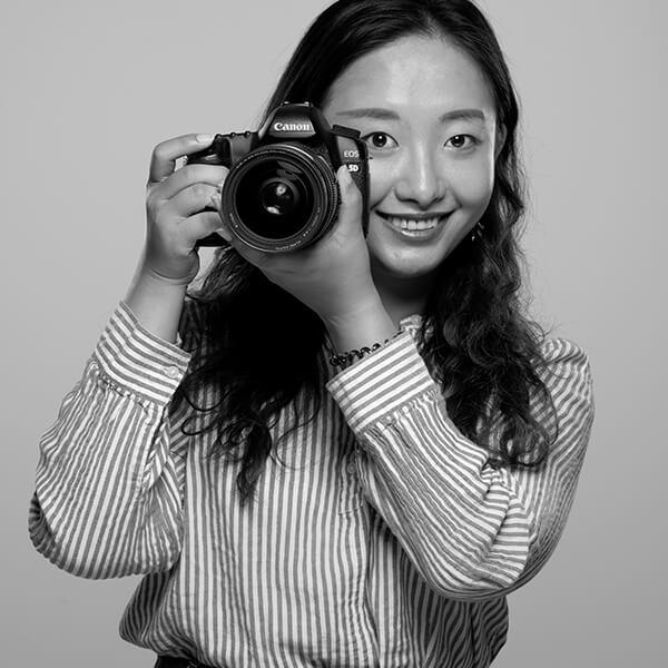 Autumn Zhou | Media Planner