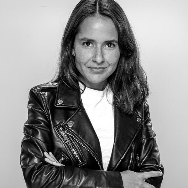 Camila Gonzalez Navedo | Producer, AV