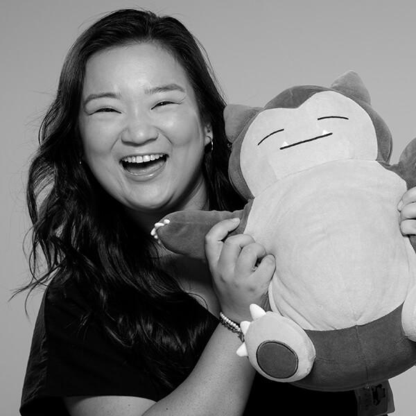 Deanna Liu | Media Planner