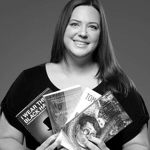 Khalei Clark | Integrated Media Supervisor