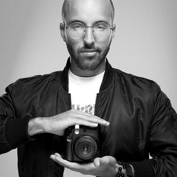 Steven Henao | VFX Generalist